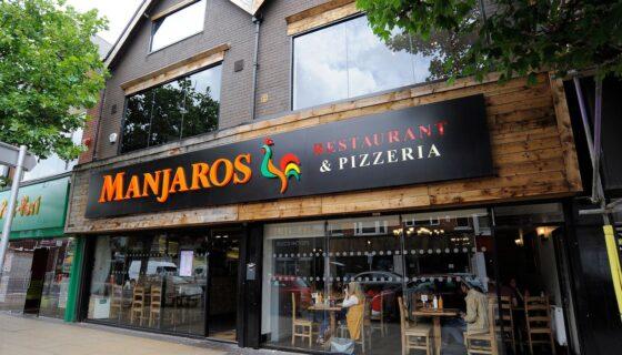 Manjaros Restaurant