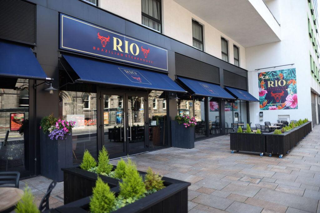 Rio Brazilian Steakhouse - Middlesbrough