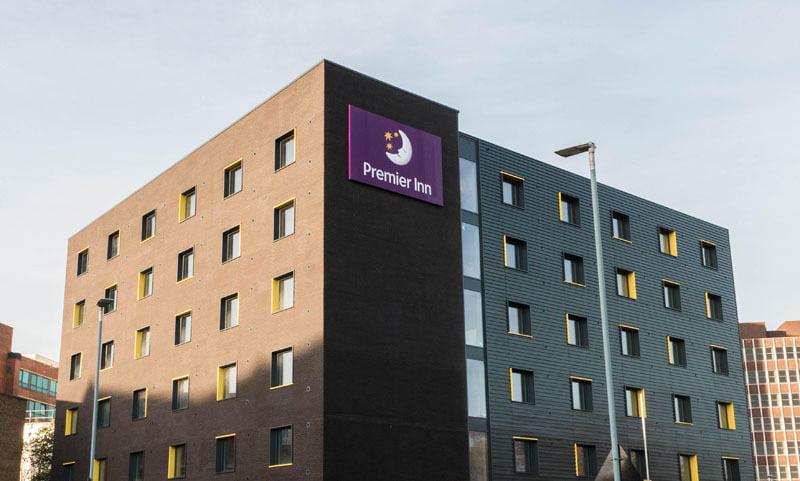 Premier Inn - Middlesbrough Centre