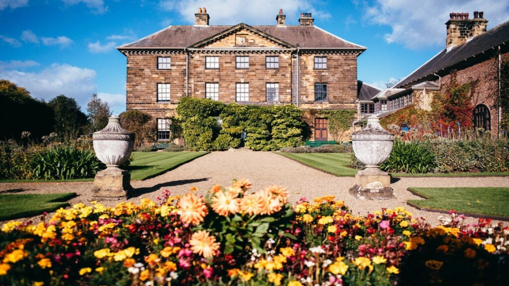Ormesby Hall - Middlesbrough