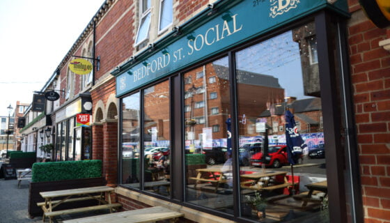 Bedford Street Social