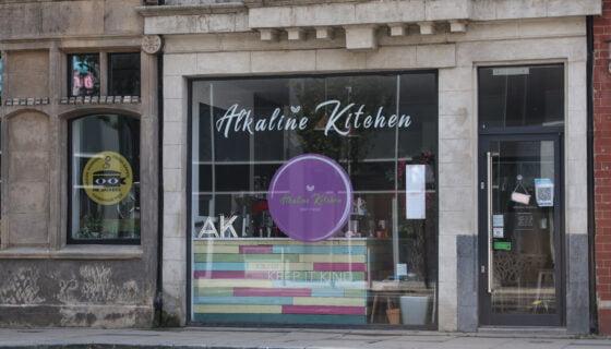 Alkaline Kitchen
