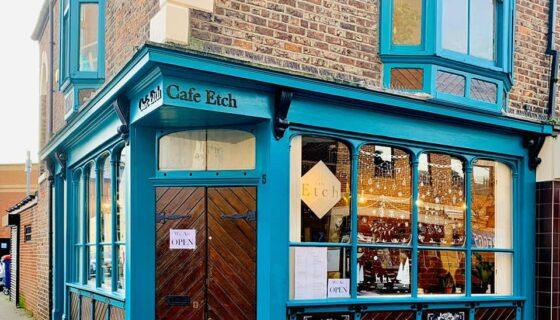 Cafe Etch