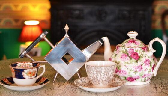 Dressers Tea Room