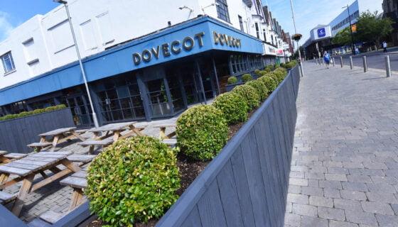 The Dovecot