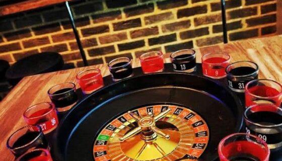 Seven Sins Cocktail Bar