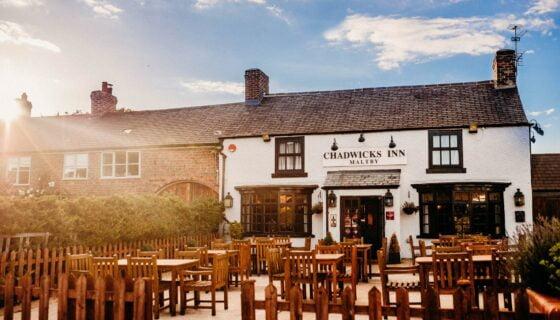 Chadwicks Inn