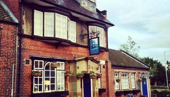 The Stainton Inn