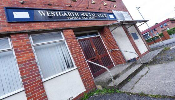 Westgarth Social Club