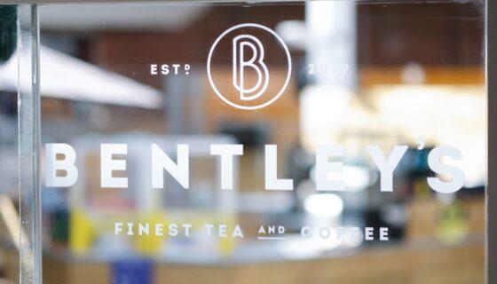 Bentley's Coffee Shop