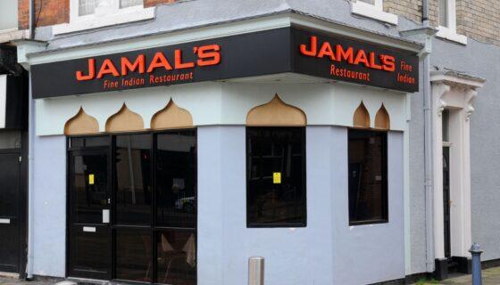 Jamal's
