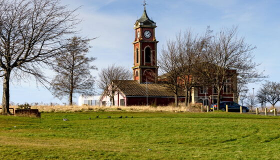 Middlesbrough Heritage Trail