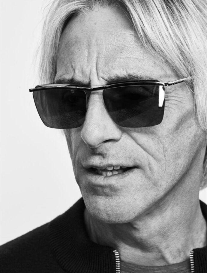 Paul Weller + Special Guests
