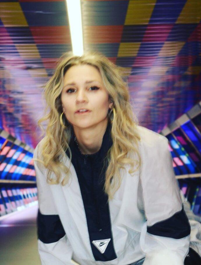 Future Proof // Chloe Castro & Shakk & Eyeconic
