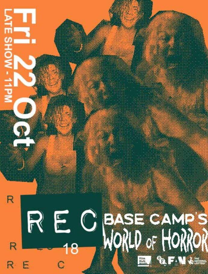 Base Camp's World of Horror: REC