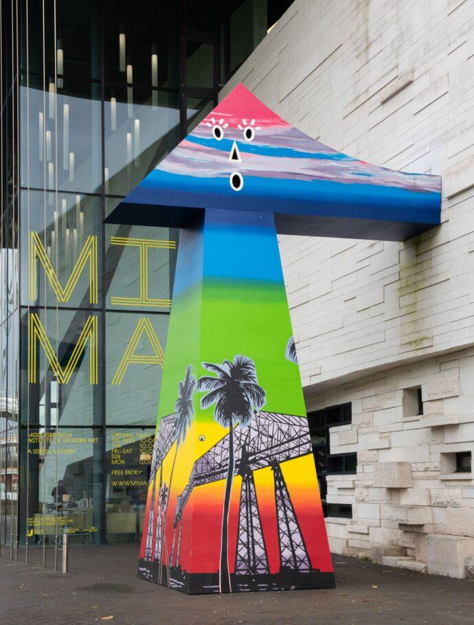 Middlesbrough Art Weekender 2021