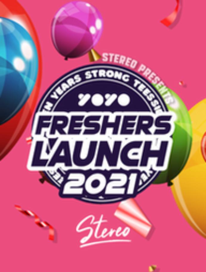 Yoyo freshers launch 2021