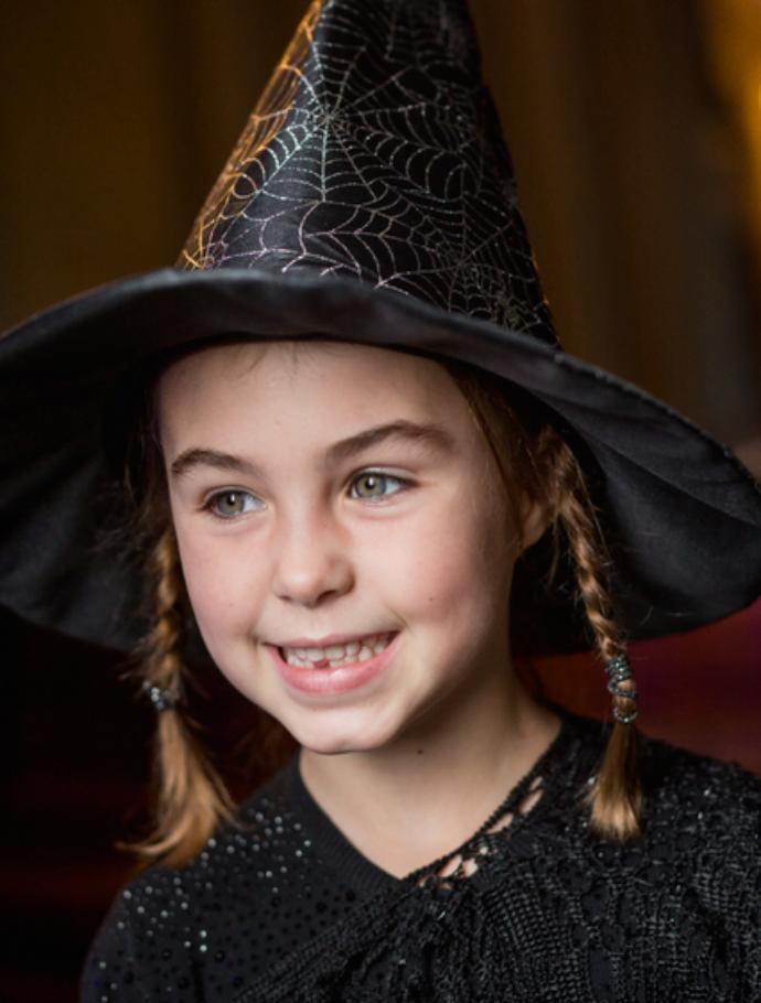 Halloween at Ormesby Hall