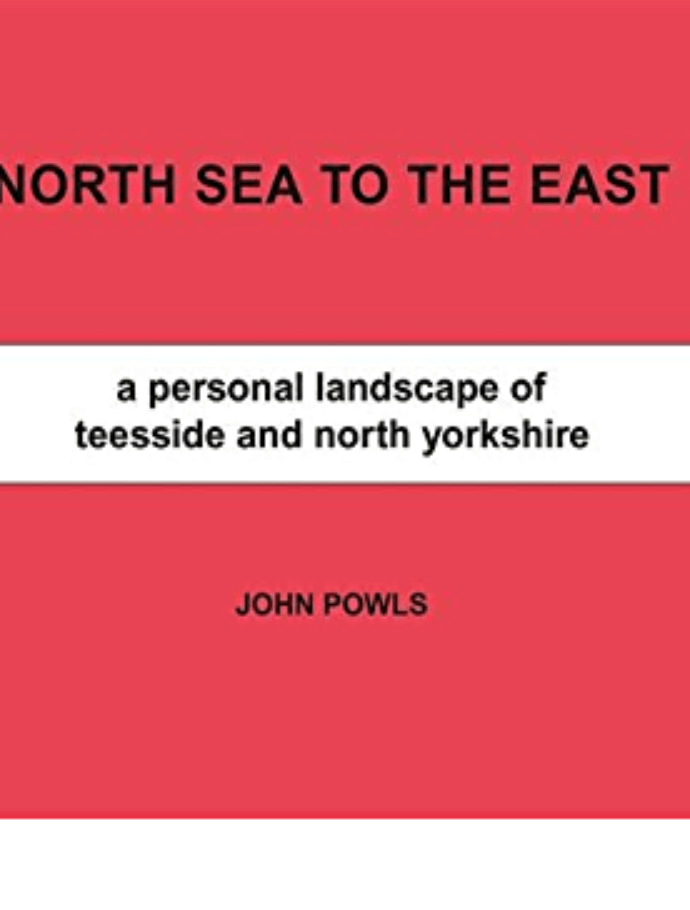 North Sea to the East: Poetry Performance