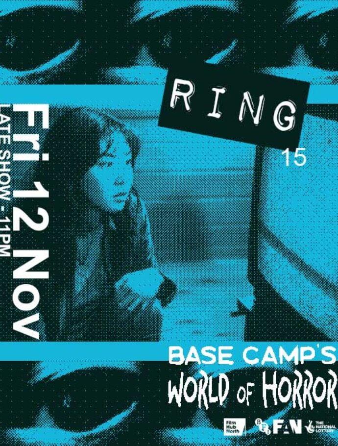 Base Camp's World of Horror: Ring