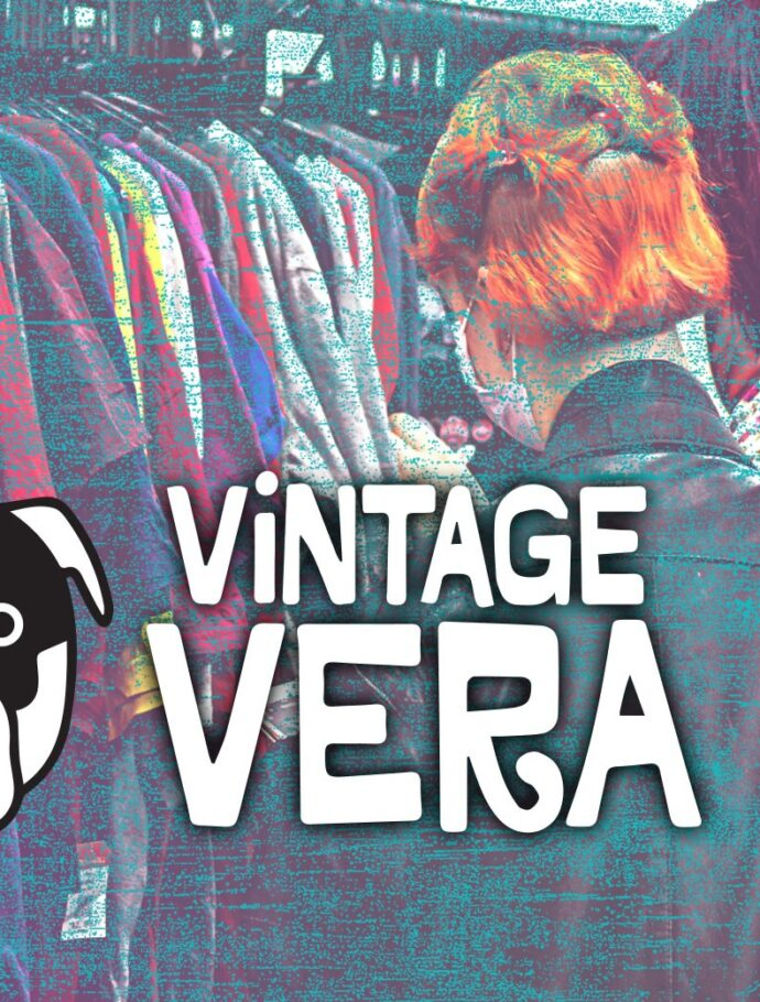 Vintage Vera